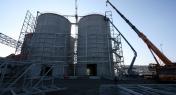 Rivestimento silos - prima