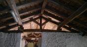 Copertura Palazzo Zaia
