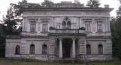 Restauro Villa Giovannina - prima