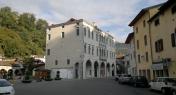 Palazzo Zaia - Restauro facciata