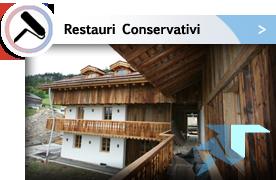 Restauri conservativi